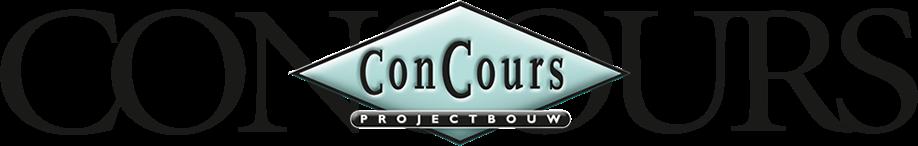 Concours Projectbouw logo